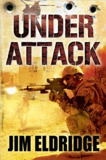 Under Attack by Jim Eldridge