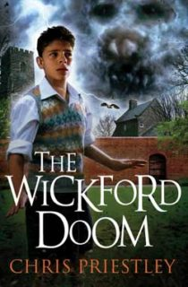 The Wickford Doom by Chris Priestley