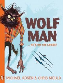 Wolfman by Michael Rosen