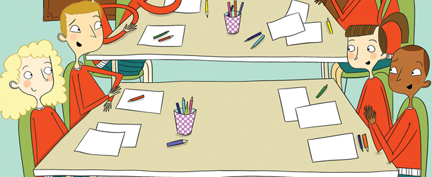 How to create a dyslexia-friendly classroom
