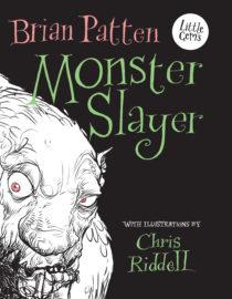 Monster Slayer Cover.indd