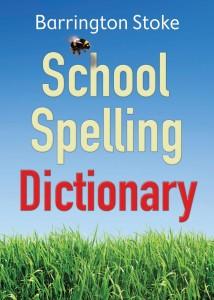 School Spelling Dictionary