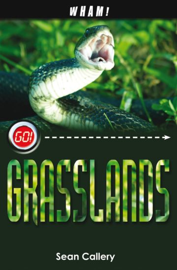 WHAM Grasslands