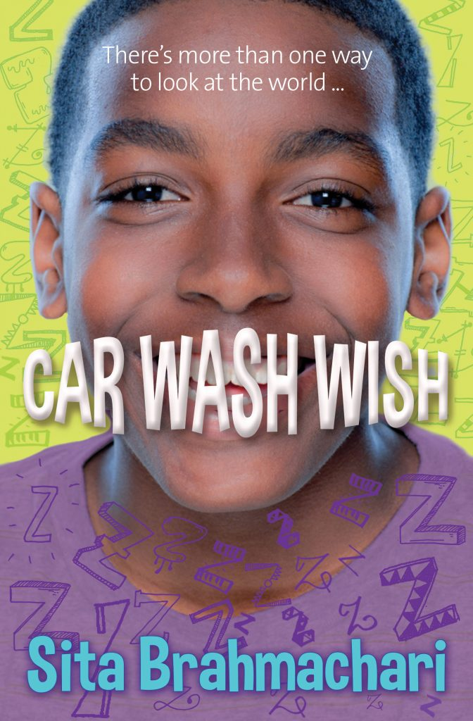 CAR WASH WISH COVER