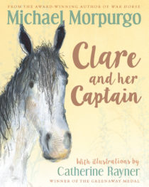 Cover image for Clare and Her Captain
