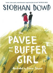 Image result for the pavee and the buffer girl