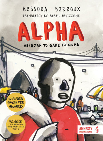 Alpha SOFTCOVER 13mm.indd