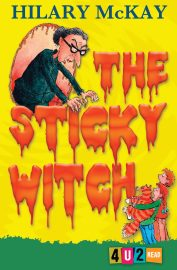 The Sticky Witch 4u2read