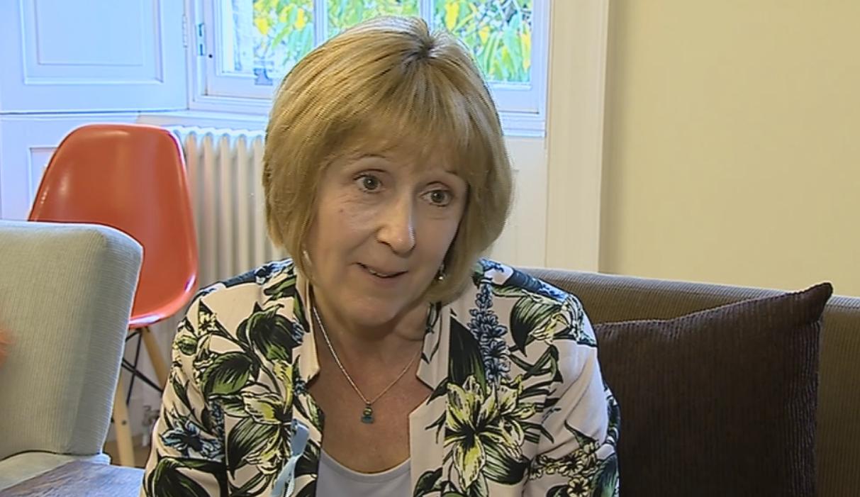 Dyslexia Awareness Week Scotland Cathy Magee