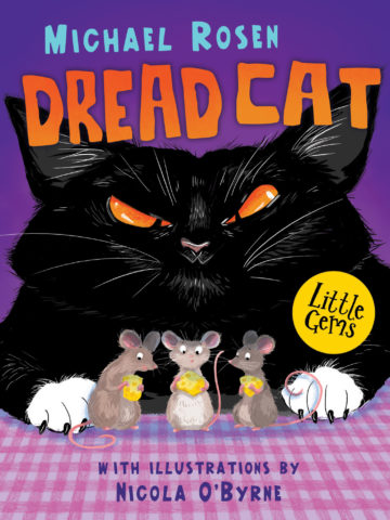 Dread Cat COVER.indd