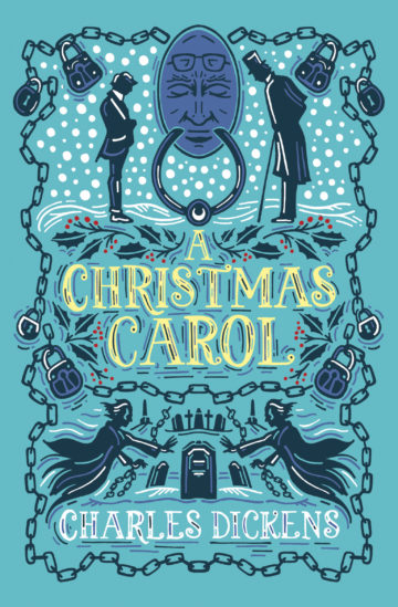 A Christmas Carol COVER.indd