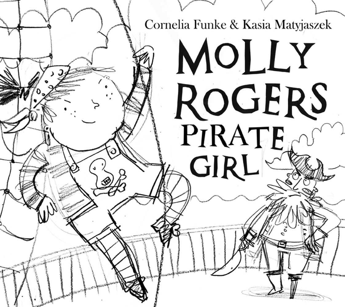 Molly in the Making with Kasia Matyjaszek Cover 2