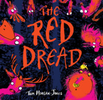 Cover image for The Red Dread