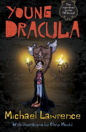 Young Dracula