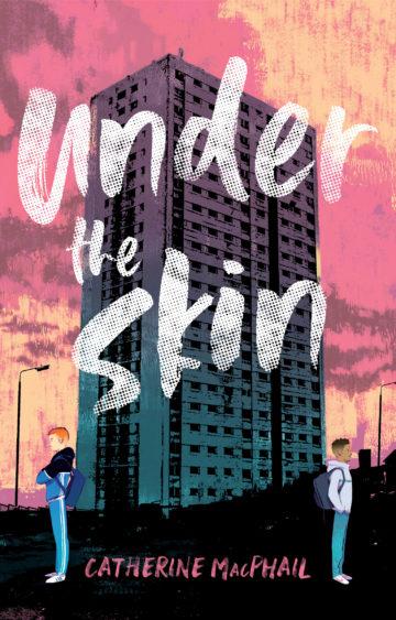 Under the Skin – 9781781128473