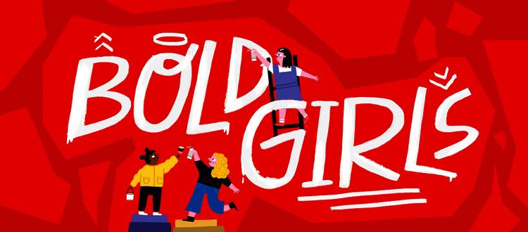 Bold Girls of Barrington Stoke