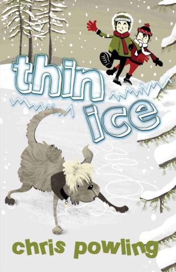 Thin Ice 2012