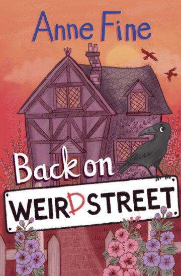 Back on Weird Street