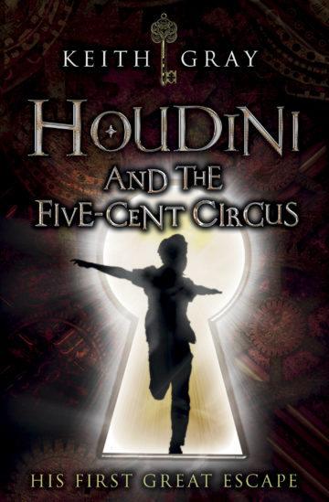Houdini and the Five-Cent Circus