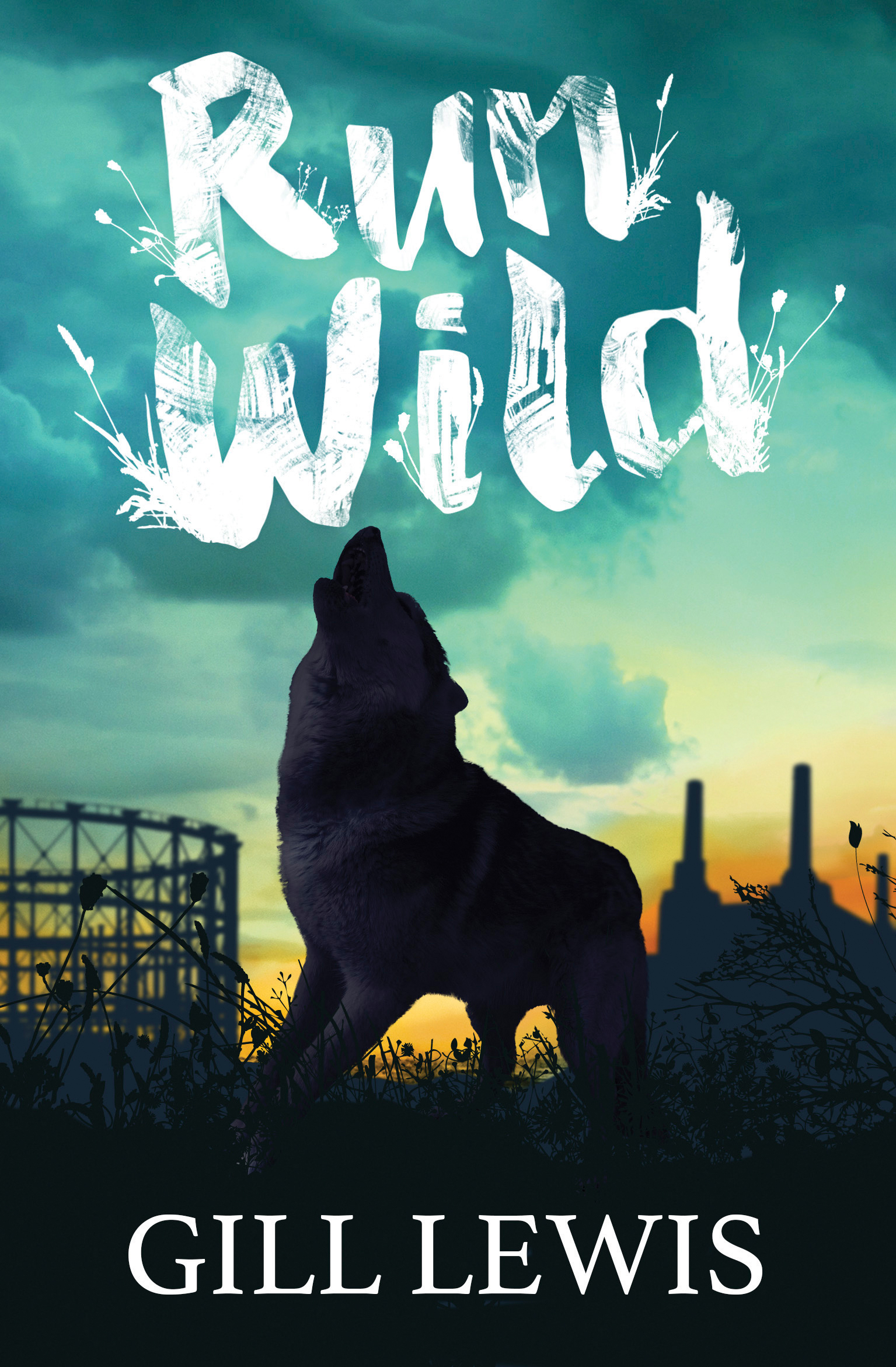 Image result for run wild gill lewis