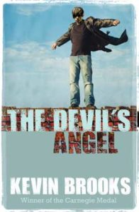 The Devil's Angel cover image