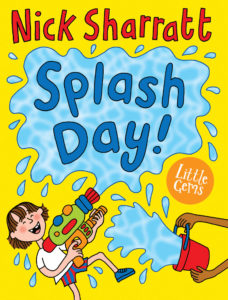Splash Day! cover image