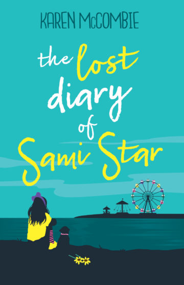 The Lost Diary of Sami Star cover image