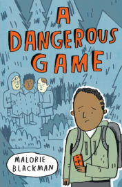 A Dangerous Game cover image