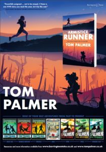 Image of Armistice Runner Poster