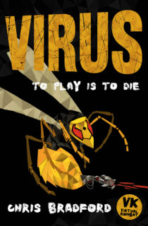Virus (Virtual Kombat #2) cover image