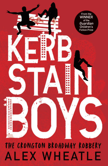 Kerb-Stain Boys cover image