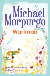 Cover of Wartman by Michael Morpurgo