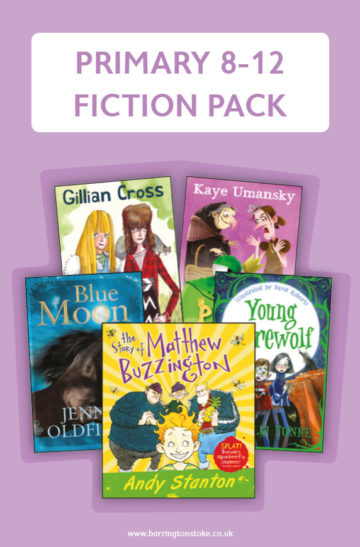 PRIMARY PACKS_8-12 fiction