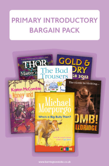 PRIMARY PACKS_introductory bargain pack