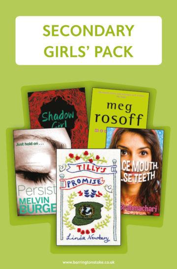 SECONDARY PACKS_girls pack