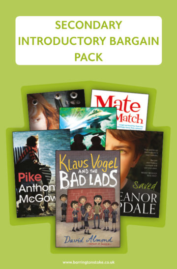 SECONDARY PACKS_introductory bargain pack