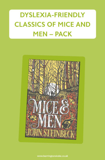 SECONDARY PACKS_of mice and men pack