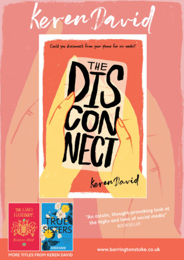 The Disconnect poster