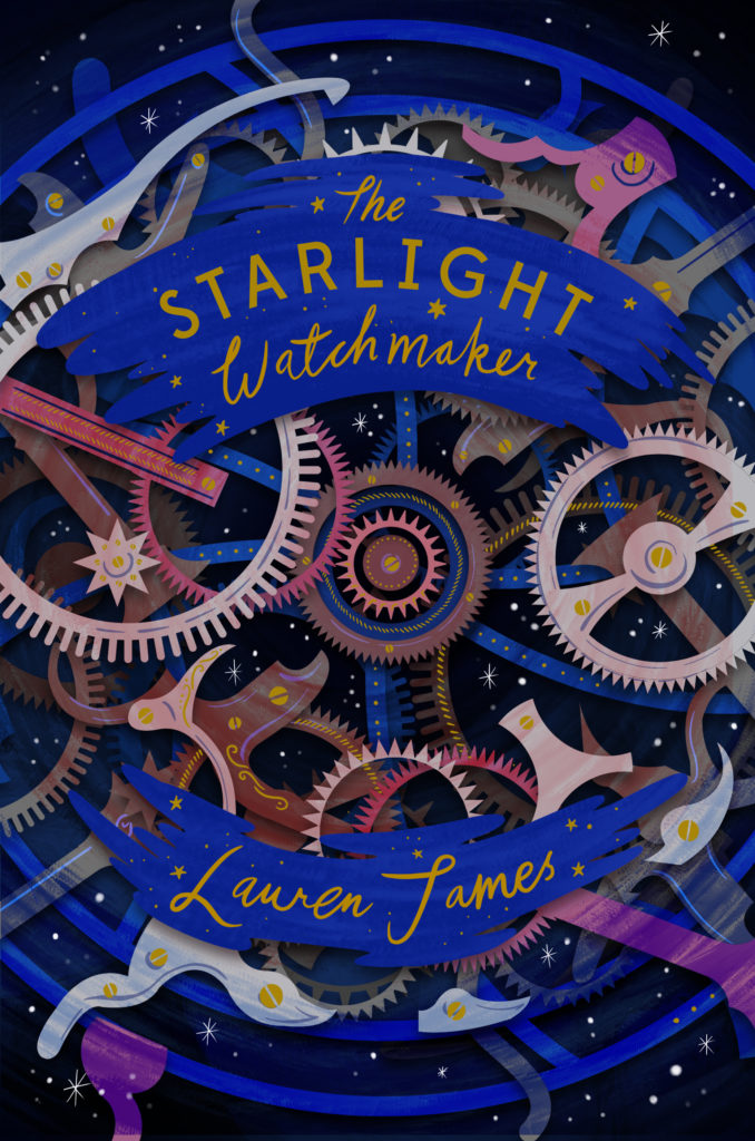 starkught watchmaker cover image