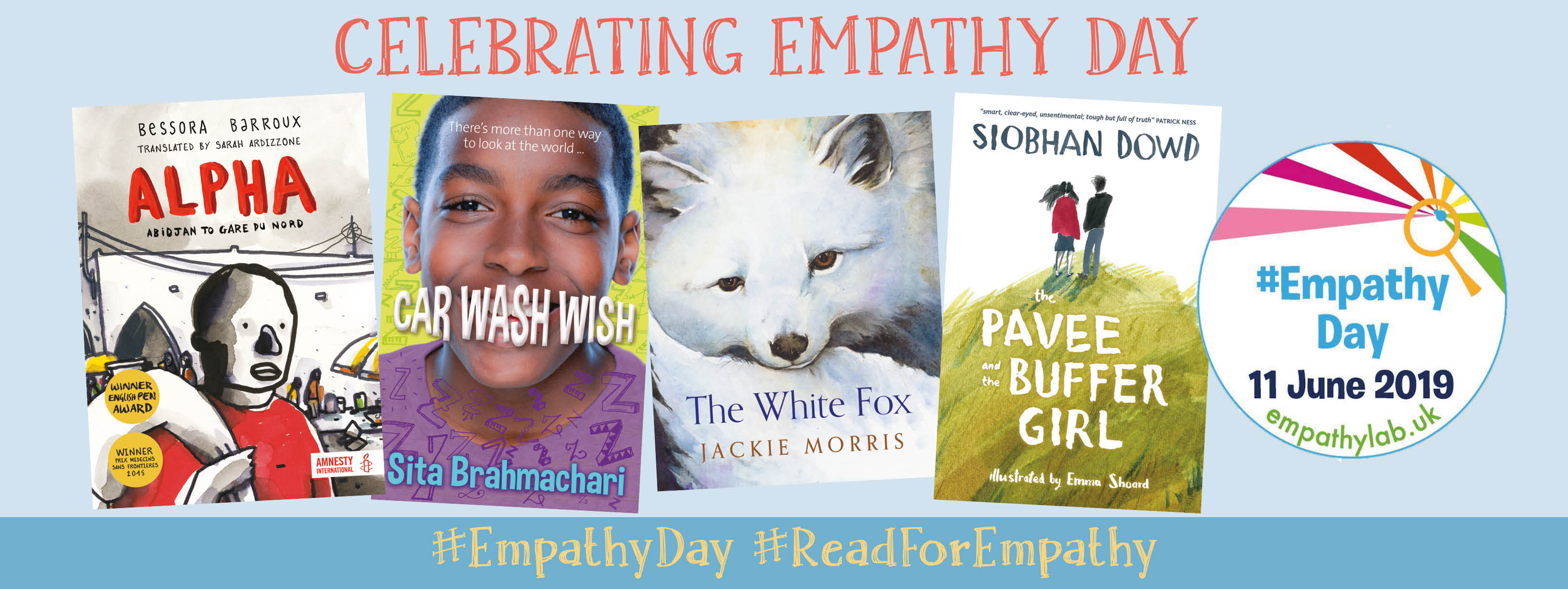 Empathy Day 2019
