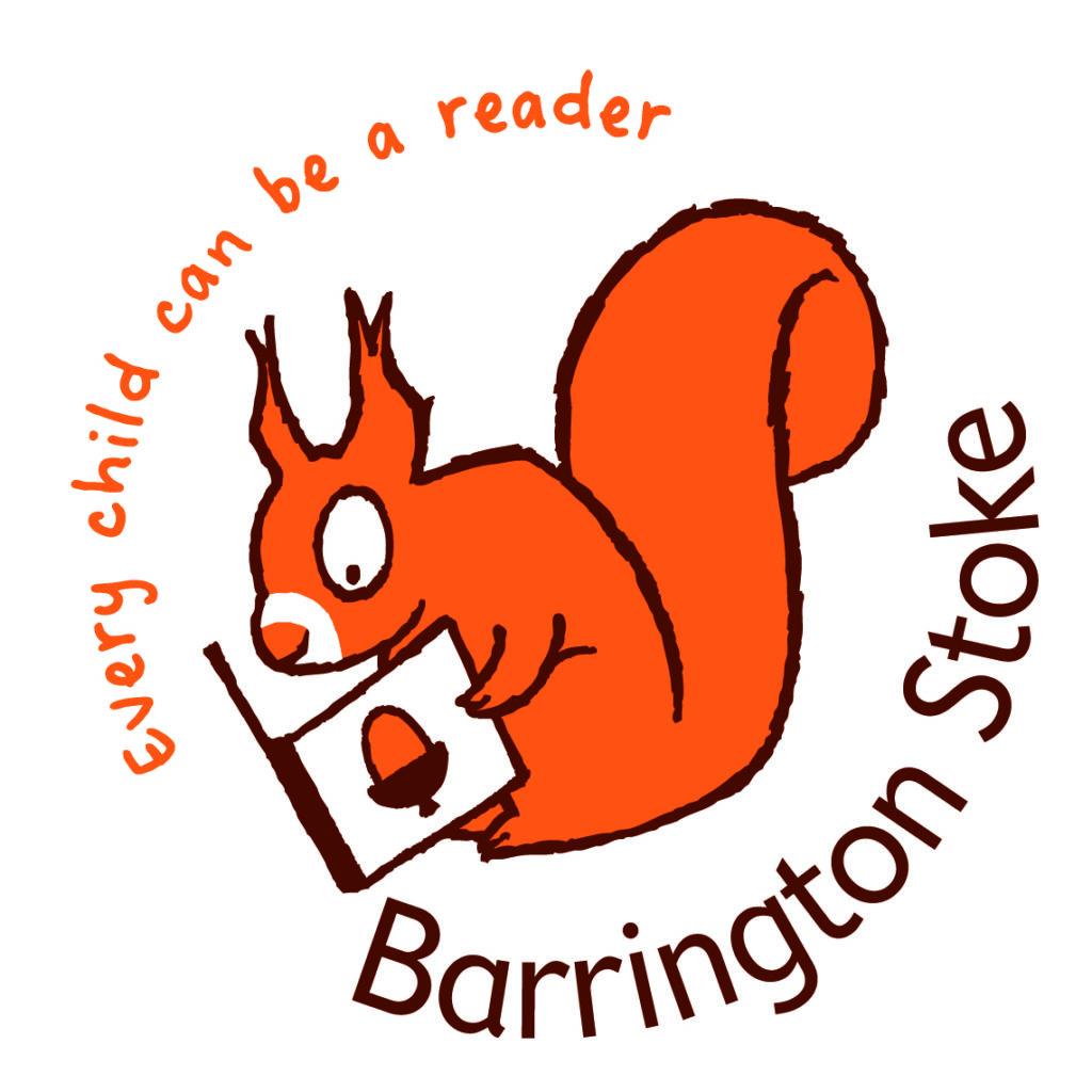Barrington Stoke Logo