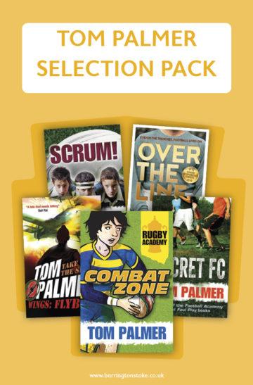TRANSITION PACKS_Tom Palmer selection pack