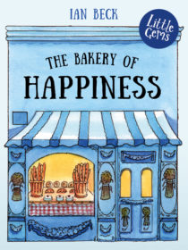Cover image for The Bakery of Happiness
