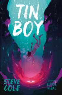 Tin Boy