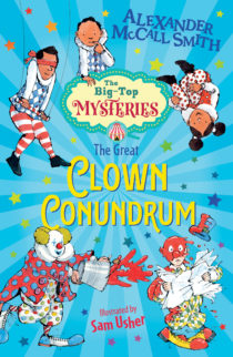 The Great Clown Conundrum - Cover Image