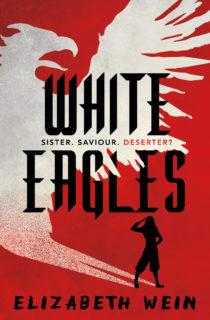 White Eagles cover image