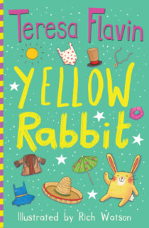 Yellow Rabbit (Acorn Readers)
