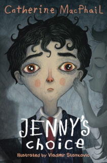 Jenny's Choice (Acorn Readers)