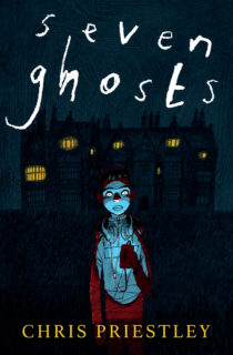 Cover Image for Seven Ghosts