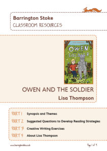 Owen and the Soldier Resources